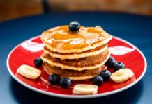 How to make pancakes from scratch?