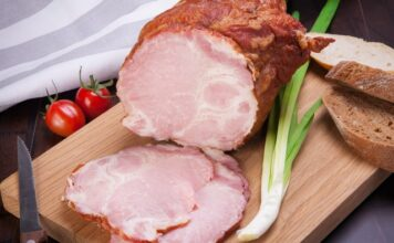 How to cook a ham?