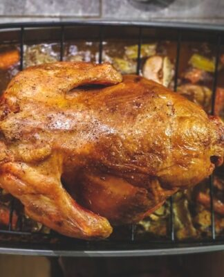 How to boil chicken?
