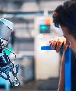 The Use of Collaborative Robots in the Electronics Manufacturing Industry